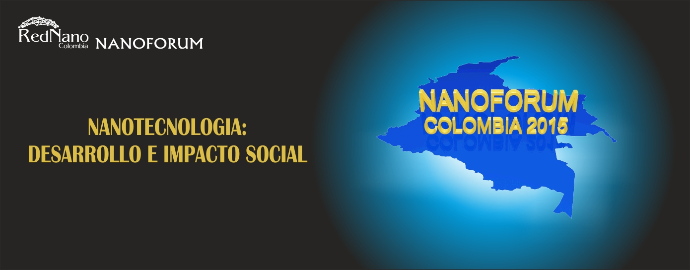 NANOFORUM Colombia